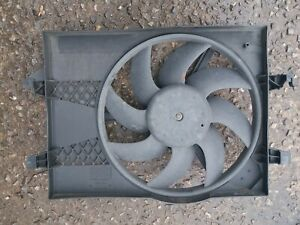 Ford-fiesta-mk6-fusion-radiator-fan-2002-2008