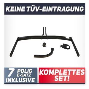 Audi-A3-8L-3-5-Tuer-Fliessheck-96-03-Anhaengerkupplung-starr-E-Satz-7p