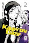 Kagerou Daze 02 von Jin und Mahiro Sato (2015, Taschenbuch)