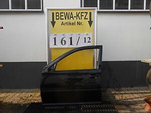 Blechteile-Tuer-vorne-links-VW-Golf-IV-Bj-2000-Nr-B-161-12