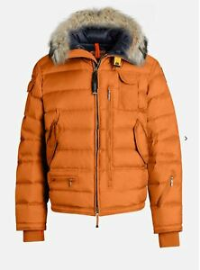 Parajumpers-Skimaster-2019-Mountain-Loft-Coper-Size-XL-New