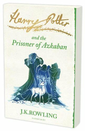 1 of 1 - Harry Potter and the Prisoner of Azkaban (Harry ... by Rowling, J. K. 1408810565