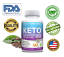 Shark-Tank-Keto-Diet-Pills-BURN-BHB-Best-Ketogenic-Weight-Loss-Supplements Indexbild 1