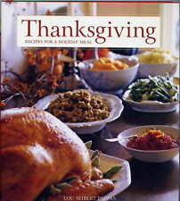 Thanksgiving Recipes for a Holiday Meal