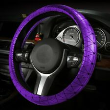 EEEKit Universal Steering Wheel Cover with Spinner 360 Degrees Car Steering Wheel Knob Silicone Anti Slip Steering Wheel Booster Ball for Vehicle Cars Trucks SUV Black