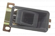 78 - 87 Inside Door Handle with Bezel LH or RH    Fits: TOYOTA Corolla PU Pickup