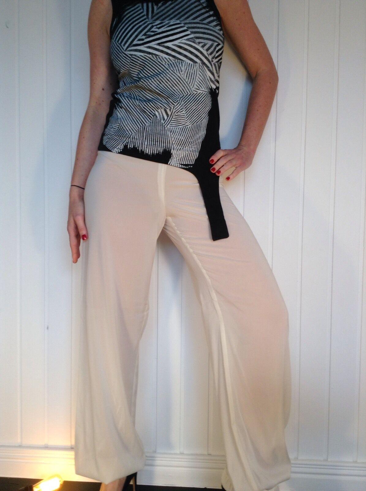Pantalones para mujer de la colección BNWT GANT Talla 8  PVP   249.95  todos los bienes son especiales