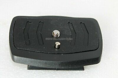 FOR VISIONARY VT70 TRIPOD QUICK RELEASE PLATE VISIONARY QRP