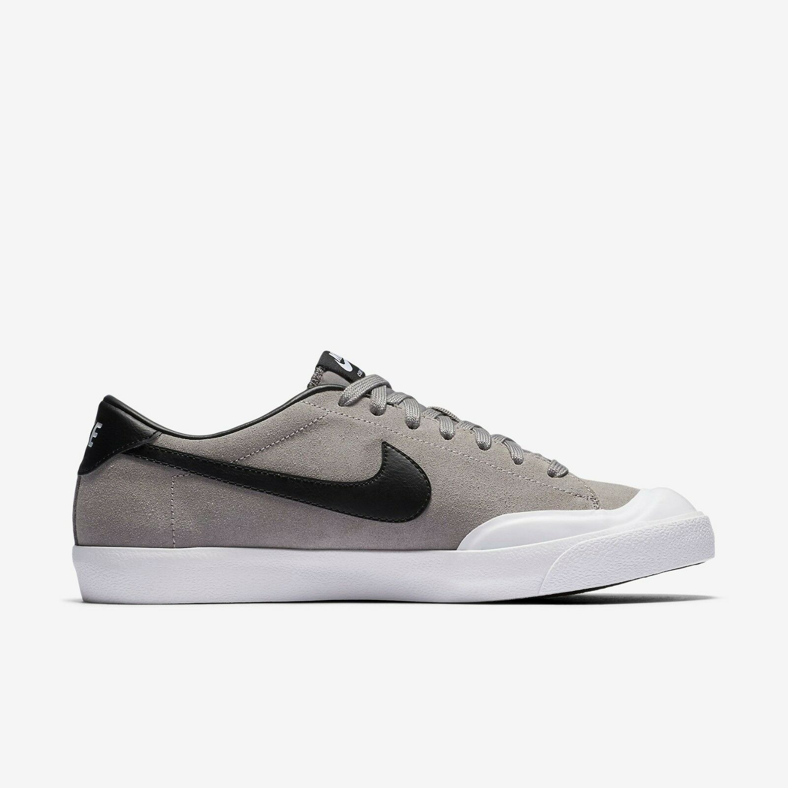 Nike SB Zoom All Court CK shoes in Dust Black White - 8 10.5 11 NWT 806306-002