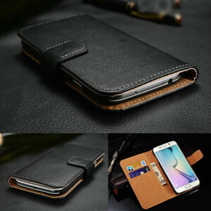 Luxury-Leather-Wallet-Case-Card-Holder-Flip-Cover-for-Samsung-Galaxy-Mobiles