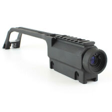 Airsoft G36 Carry Handle 3 5x Scope Sight With High Top Rail