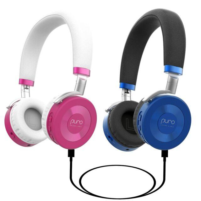 Puro Sound Labs JuniorJams: Volume Limited Kids' Headphones