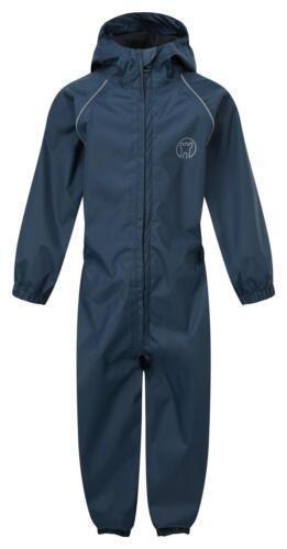 Fort navy shower rain water splash childs kids rain suit childrens coverall #323