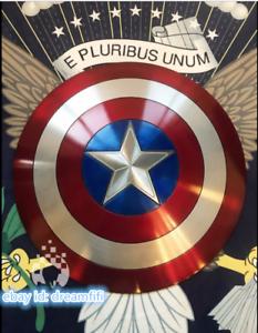 Captain-America-Shield-1-1-Full-Aluminum-Metal-Shield-Cosplay-Props-Wood-Display