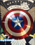 Captain-America-Shield-1-1-Full-Aluminum-Metal-Shield-Cosplay-Props-Wood-Display thumbnail 1