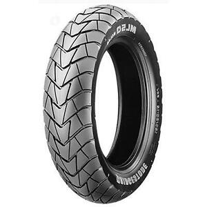 COPPIA-PNEUMATICI-BRIDGESTONE-MOLAS-ML-50-140-60R13-130-60R13