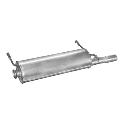 Endschalldämpfer Citroen Xsara 1.4 1.6 1.8 1.5 D 1.8D 1.9 D Schrägheck