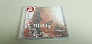 JJ8-THALIA-EL-SEXTO-SENTIDO-CD-DVD-NUEVO-PRECINTADO