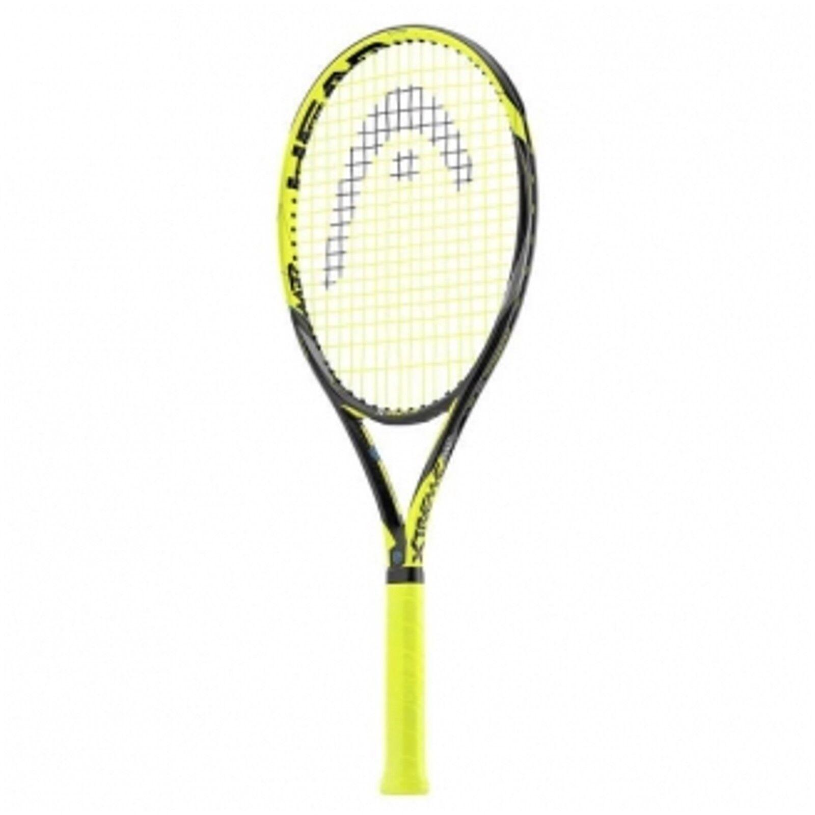Head G G G Touch Extreme MP Tennisschläger dcd5c6