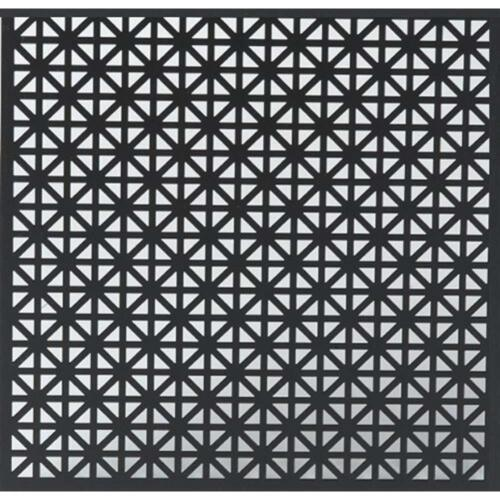 M-D Building Products 56000 .020-Inch Thick 2-Feet By 3-Feet Union Jack Aluminum