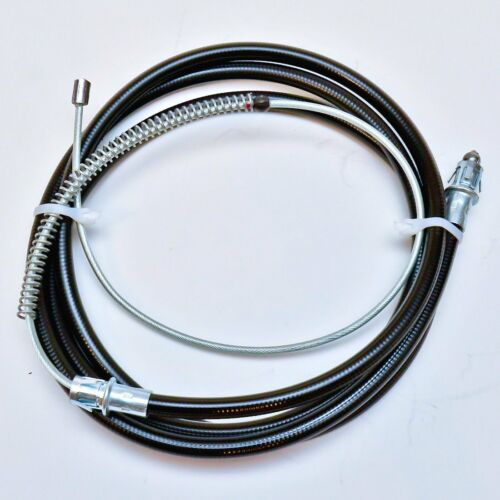 Bruin Brake Cable 93110 Front Chevy GMC fits 83-95 G1500 G2500 G3500 MADE IN USA