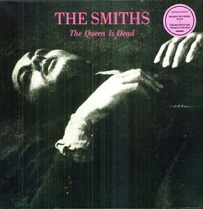 The Smiths Queen Is Dead New Vinyl 180 Gram Germany