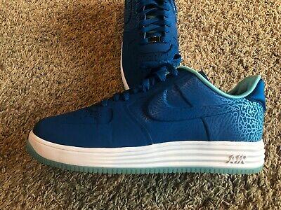 Nike Lunar Force 1 Lux VT Low, Men's
