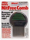 Nitty Gritty - Nit Comb 1unit