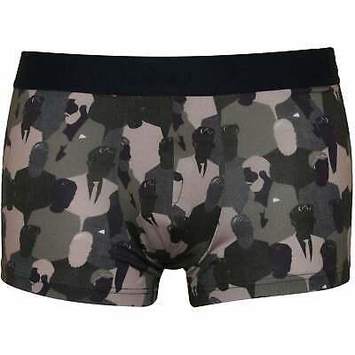 Camouflage Boxer Shorts kaki t L us army Slip Sous-vêtements Underwear