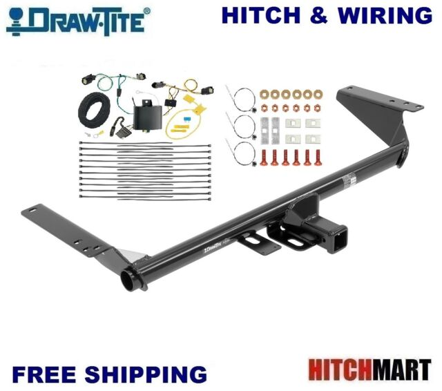 FITS 2017-2019 CHRYSLER PACIFICA LIMITED & TOURING L