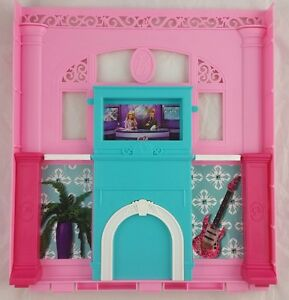 Image Is Loading Barbie Dream House Replacement Parts 2017 Living Room