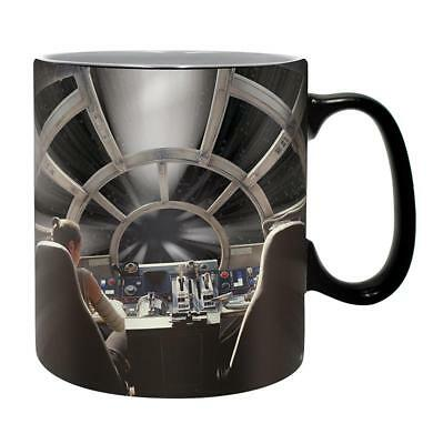 Tasse Han Solo /& Prinzessin Leia Star Wars Kaffeetasse