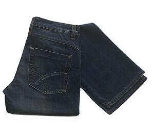 Gas-Jeans-350560830-Uomo-Colore-Denim-tg-29-53-OCCASIONE