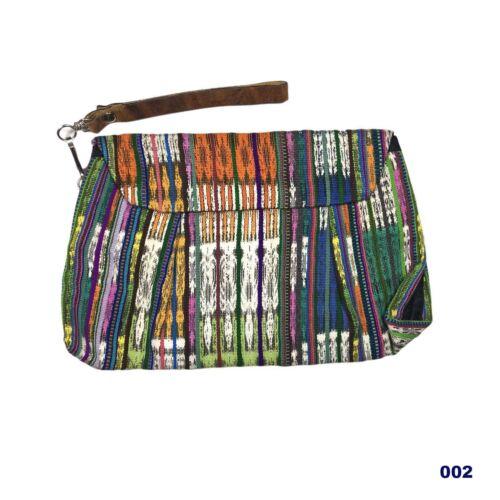 Handmade Handtasche Gemischte Farben Tasche Landstreicher Boho Hippie Tasche Camping & Outdoor