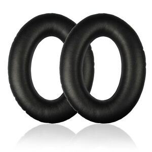 Replacement-Earpad-Cushions-amp-Inner-Foam-Mats-For-Bose-AE2-AE2i-AE2w-Headphones