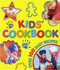 Kids Cookbook by Bonnier Books Ltd (Hardback, 2009)