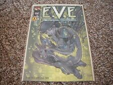 E.V.E. PROTO MECHA #1 (MARCH 2000) Top Cow  FIRST PRINTING NM/MT