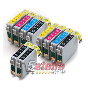 CARTUCCIA COMP T0713 MAGENTA D120 D78 D92 DX4000 DX4050 DX4400 DX4450