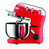 KitchenAid KSM150BPK Mixer