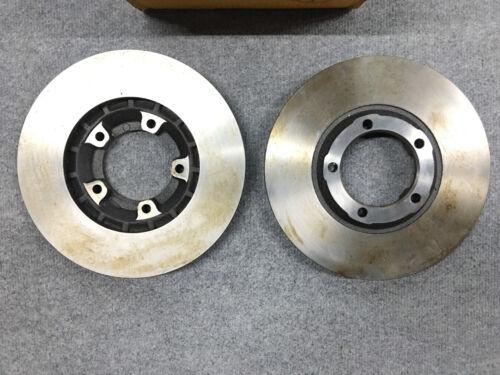 Bremsscheiben Mitsubishi L200 /& L300 vorne
