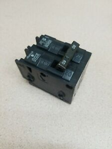 New Siemens Q260 60-Amp 2 Pole 240-Volt Circuit Breaker