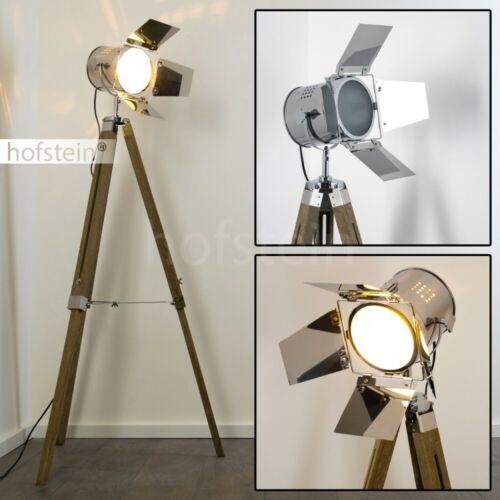 Standleuchte Steh Stand Lampen Boden Leuchten Wohn Zimmer Büro Film Scheinwerfer