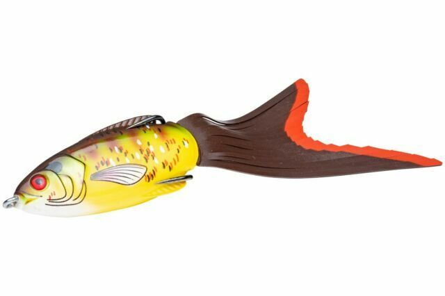 """Strike King Hack Attack Pad Perch /""""calico Perch/"""" for sale online"""