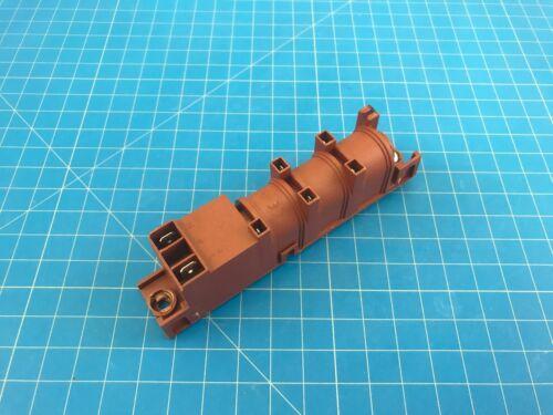 Genuine Samsung Range Gas Oven Spark Module DG96-00297A DG96-00221A