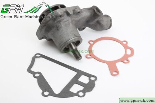 332//H0889* 02//102140 WATER PUMP FOR JCB Perkins LD Engine