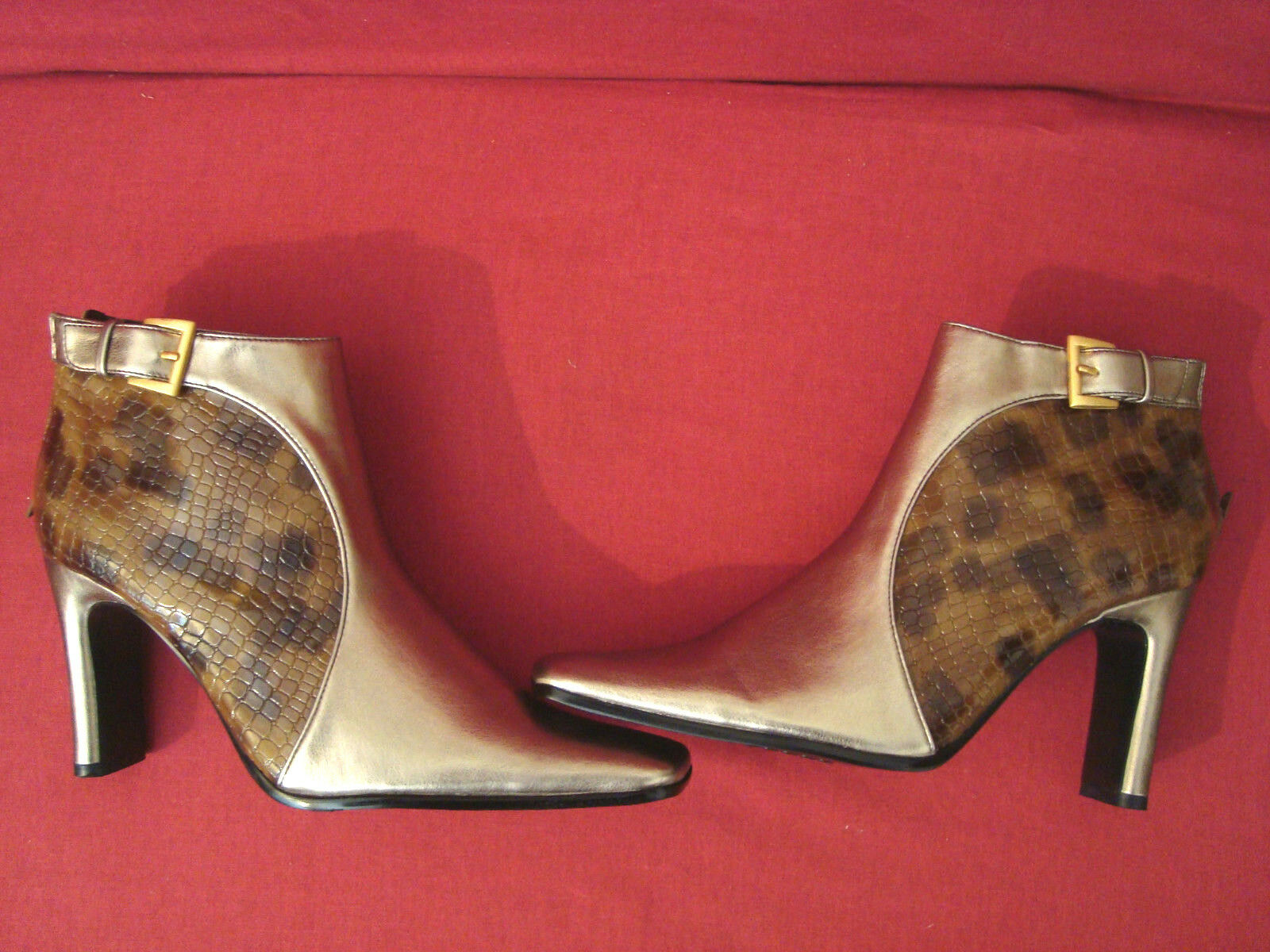 NEW STEFANI COLLECTIONS Damenschuhe  Schuhe WITHOUT BOX