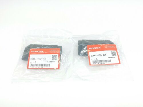 Genuine Honda Footpeg Rubber Step Replacement ST1100//ST1300//NT700 See List #S299