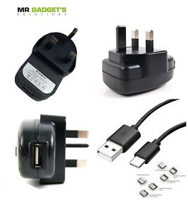 MGS-USB-Mains-Fast-Charger-TypeC-Cord-for-Samsung-Galaxy-A3-2017-2-Meter