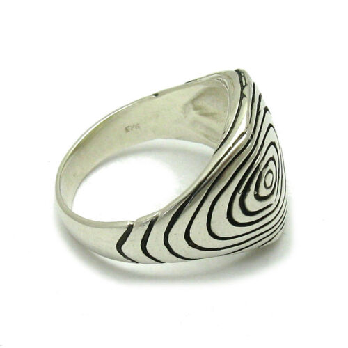 STERLING SILVER RING SOLID 925 R001551 EMPRESS