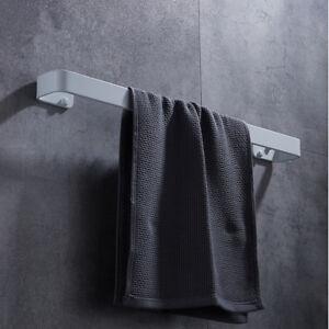 Handtuchhalter Handtuchhaken Tuchstange Badetuchstange Wandmontage 20cm bis 60cm